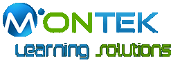 Montek Learning Solutions Logo