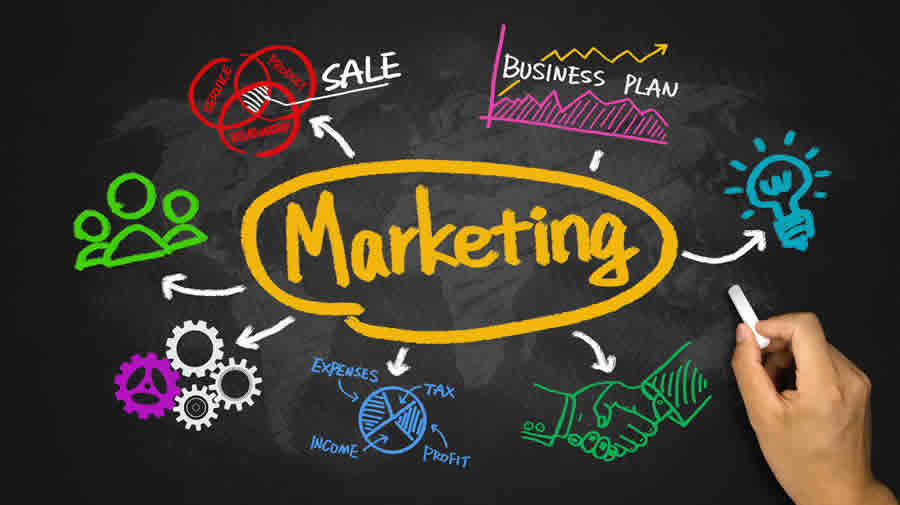 sales and marketing training in pune