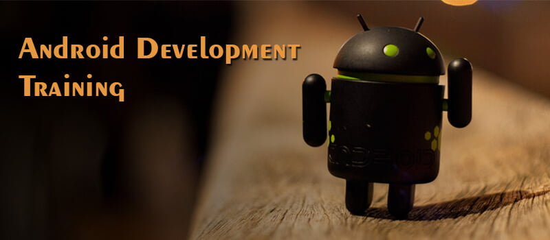 Android Training Institute  in pune